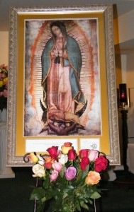 Our Lady of Guadalupe at Emmanuel Church