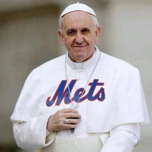 He's really a Cubs fan…
