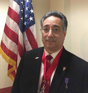 District Deputy 68 Gerald Liparito